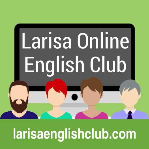 Larisa English Club 1
