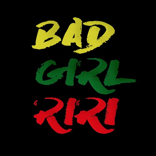 Eight9FLY - Bad Girl RiRi