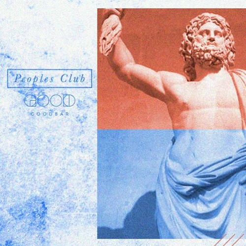 Brendan Clay - Live at Peoples Club (21st April, 2017)