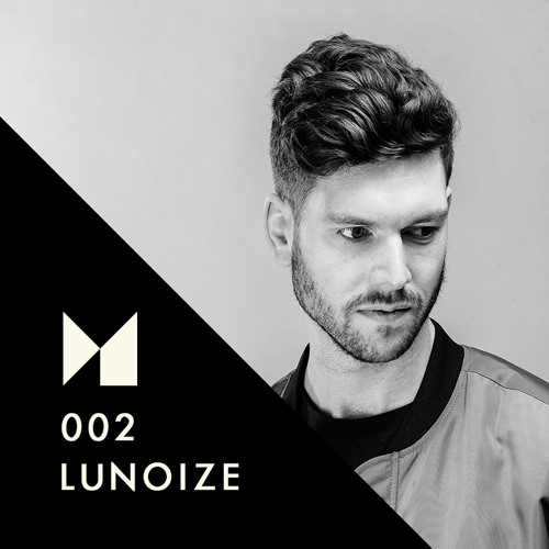 UNMUTED Series 002: Lunoize