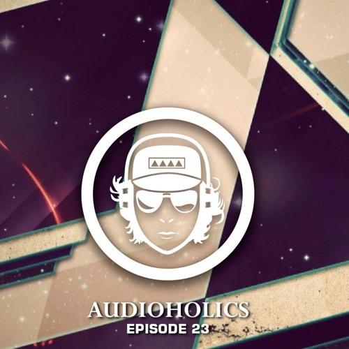 Mariano Mellino Pres Audioholics (Episode 23) by Mariano Mellino