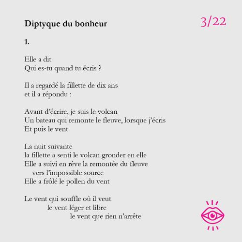 Diptyque Du Bonheur