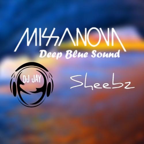 Missanova & Friends 001: DJ Jay b2b Missanova b2b Sheebz