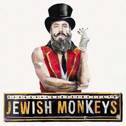 Yuriy Gurzhy & Uce vs. Jewish Monkeys - High Words (Berlin Cumbiation Mix)