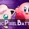 Kirby Vs Rondoudou S01 E02 Epic Pixel Battle Mp3