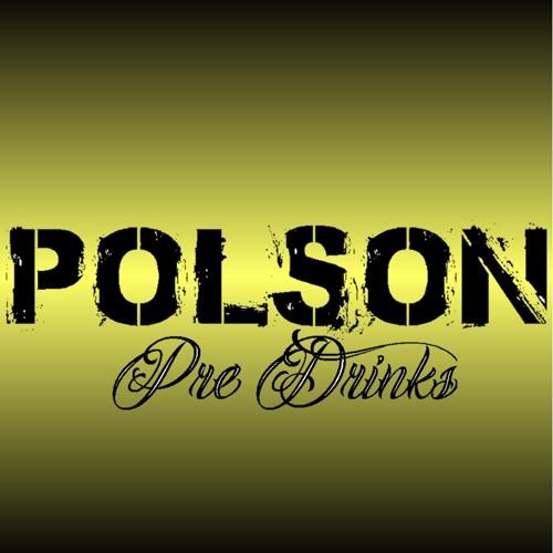 Pre Drinks Mix #5