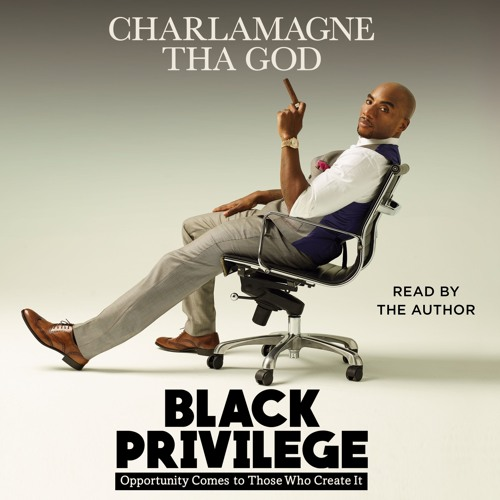 BLACK PRIVILEGE Audiobook Playlist