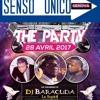 Teaser soirée Genova 28  by Dj Baracuda