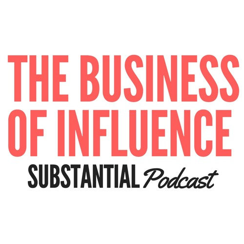 The Business of Influence with Adam Parker, Founder of Lissted