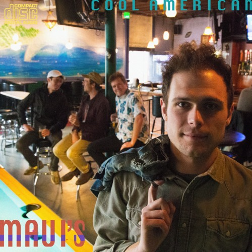 Cool American - Maui's