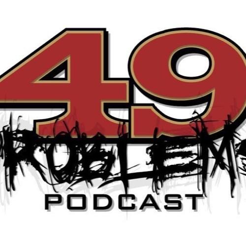 #49Problems : Live Mock Draft (feat. @49ersfangirl )