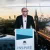 Robert Phillips, Inspire Live!, 6 April 2017, Google HQ, London