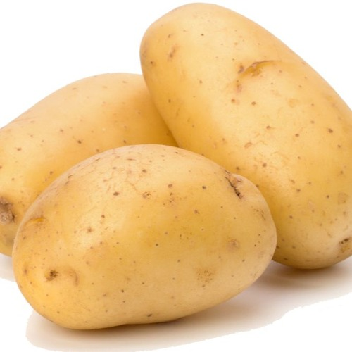 Potatoes Paradise
