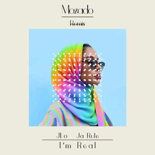 JLo - I'm Real ft. Ja Rule (Mozado Remix)
