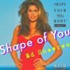 "EdSheeeran - ShapeofU [Initial Talk""Shape Yo 90s Body""Remix] @initialtalk"