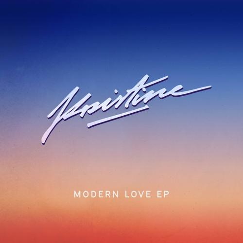 Kristine - Modern Love (Barretso Remix)
