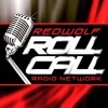 Red Wolf Roll Call Radio W/J.C. & @UncleWalls from Wednesday 4-26-17 on @RWRCRadio