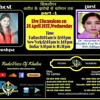 Pushpa Ji With Dr. Harpreet Kaur On Sikligar Ateet Ke Jharoke Se Vartman Tak