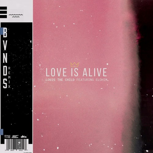 Louis The Child - Love Is Alive ft Elohim (BVNDS Remix)
