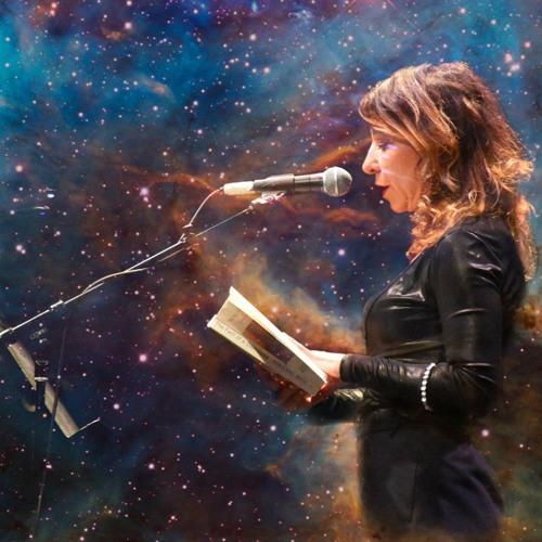 """Astrophysicist Janna Levin reads """"Planetarium"""" by Adrienne Rich"""