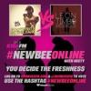 #NewbeeOnline: Ian Erix vs Leon Timbo (04.24.17)