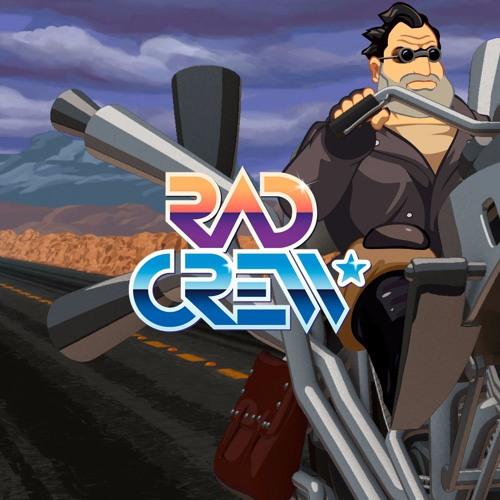 Rad Crew S13E16: Syberia 3 og remaster-bonanza