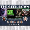 Geek Down 4-24-17 - Can't believe you ___ the whole thing!