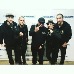 The Interrupters- Take Back The Power- Live & Acoustic 2017
