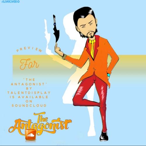 The Antagonist ALBUM SAMPLER