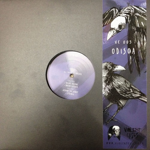 Odisoa - Cydonia [Out On Violent Cases 005]