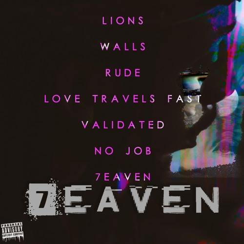 7eaven (Ft. Brice Anthony) (Prod. by New Message!)