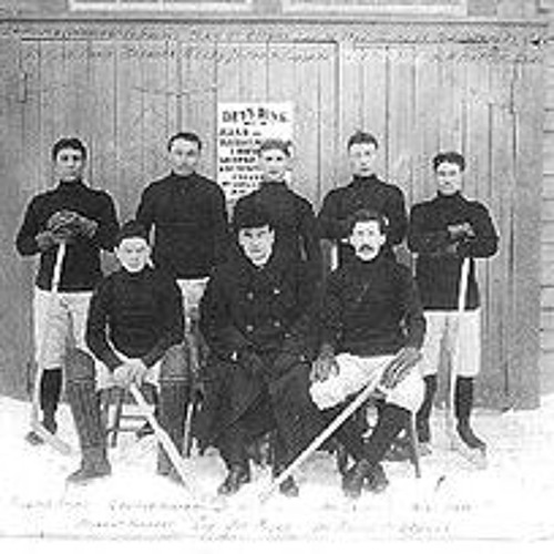 Writer on the hunt for Dawson City hockey history