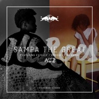 Sampa the Great - Everybody's Hero (Ft. Estelle)