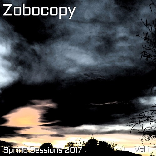 Spring Sessions 2017 Vol 1 (The Feverish Dreamscapes of Mutation)