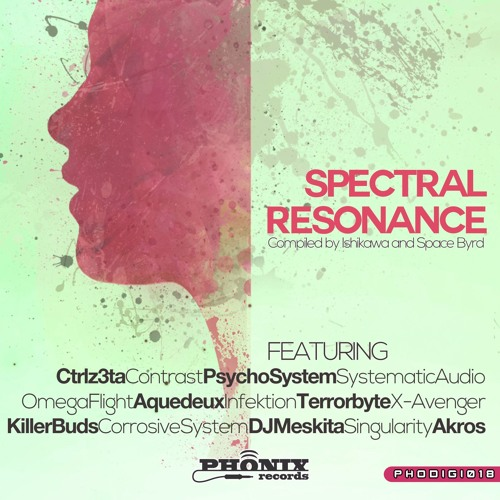 V/A - Spectral Resonance (compiled by Ishikawa and Space Byrd)