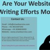 How Important is Website Content writing For Search Engine Optimization?