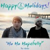 Ho Ho Hopefully (The Maine Cover)