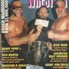Superstar Wrestler - August 1986