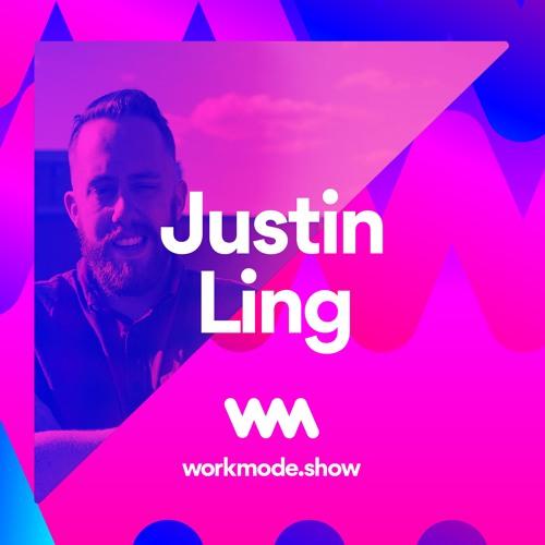 Episode 20 : Justin Ling