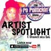 Artist Spotlight -  Shanell aka SnL