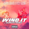 Tory Lanez Feat. Justin Bieber - Wind It (IKARUSU REAL TRAP SHIT REMIX)
