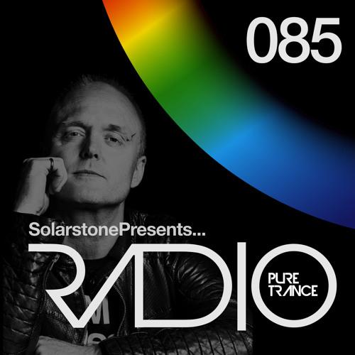 Solarstone Presents Pure Trance Radio Episode 085