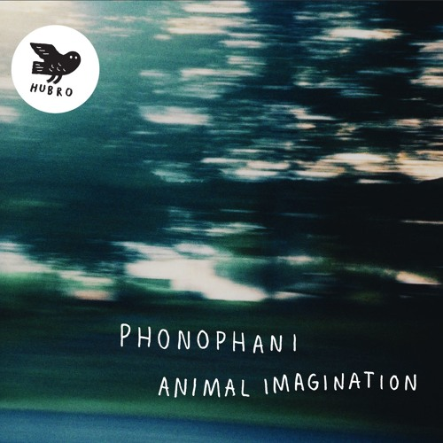 Phonophani - Deep Learning (from the upcoming album Animal Imagination)