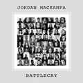 Jordan Mackampa Battlecry Artwork