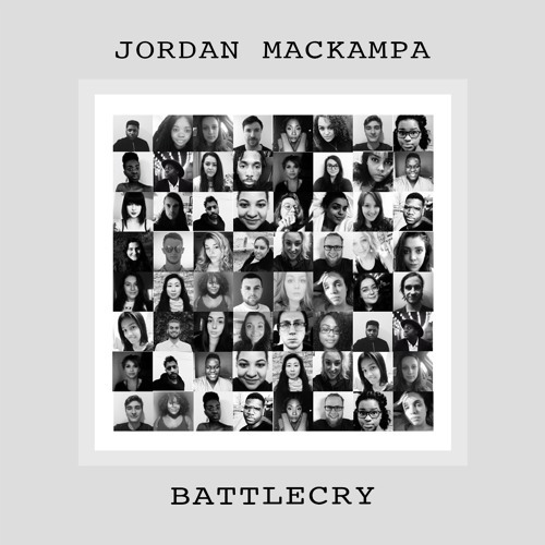 Jordan Mackampa