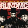 RUN-DMC, Jason Nevins - It's Like That (Mikel CuGGa demo mix)