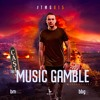 Ibranovski - The Music Gamble 015 2017-04-27 Artwork