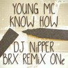 Young MC - Know How (DJ NiPPER BRX REMiX 1)
