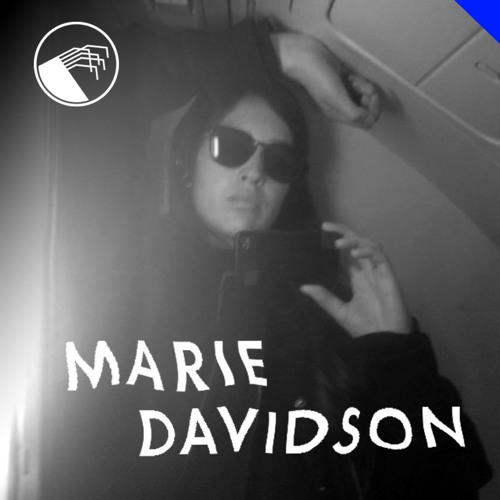 Digital Tsunami 123 - Marie Davidson