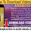 How to download Videoder app on Android device?.mp3